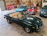 Used Fiat 124