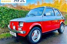 Used Fiat 126