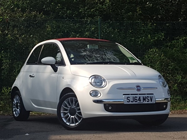 Large image for the Fiat 500C