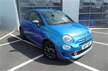 Used Fiat 500 Cars for Sale North East | AutoVillage