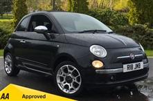 Used Fiat 500