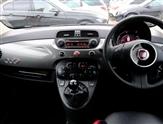Used Fiat 500C