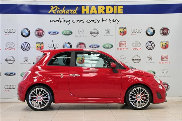 Large image for the Used Fiat 595