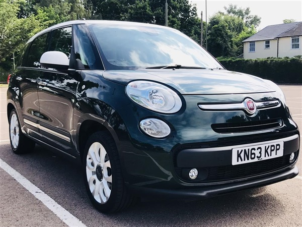 Large image for the Used Fiat 500L MPW