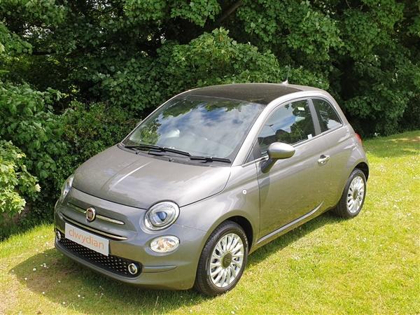 Fiat 500 £27,265 - £40,000
