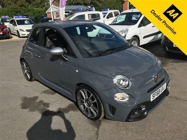 Fiat 500 £22,261 - £32,995