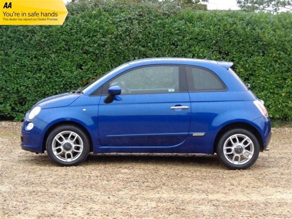 Fiat Lover