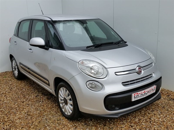Large image for the Fiat 500L