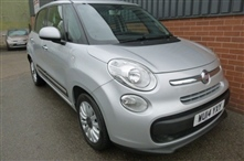 Used Fiat 500L