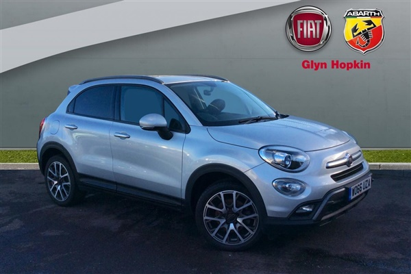 Large image for the Fiat 500X
