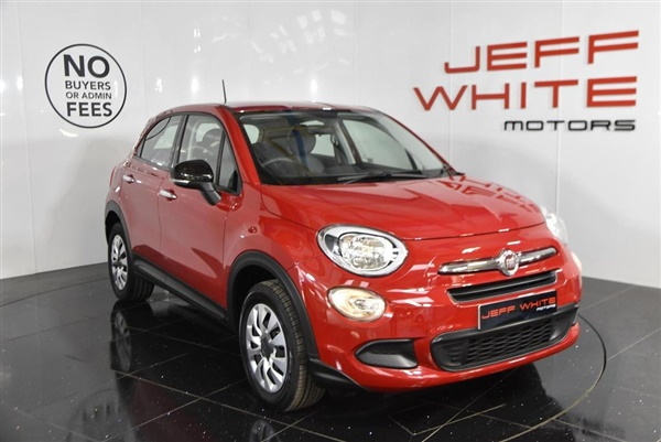 Large image for the Used Fiat 500X