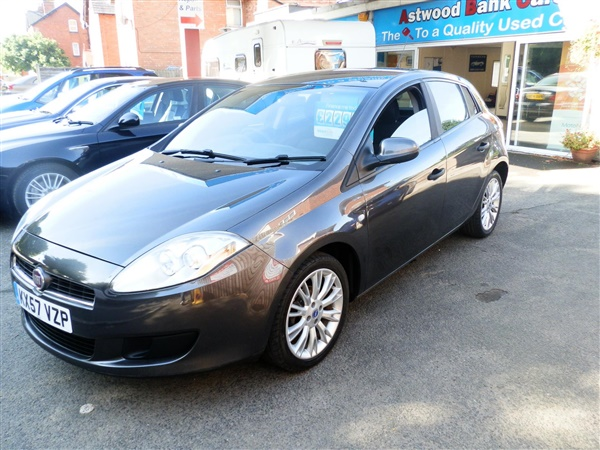 Large image for the Used Fiat Bravo