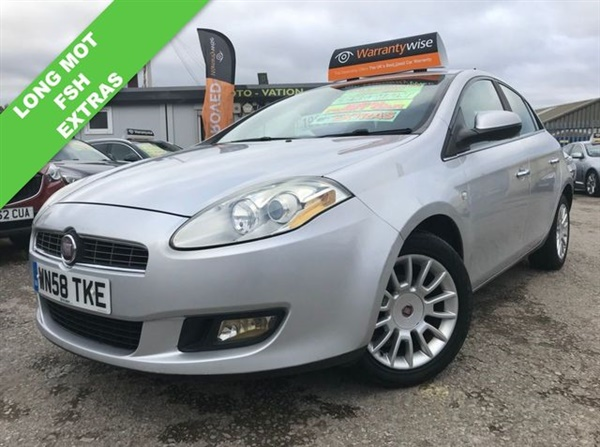 Large image for the Fiat Bravo
