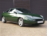 Used Fiat Coupe