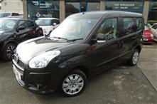 Used Fiat Doblo
