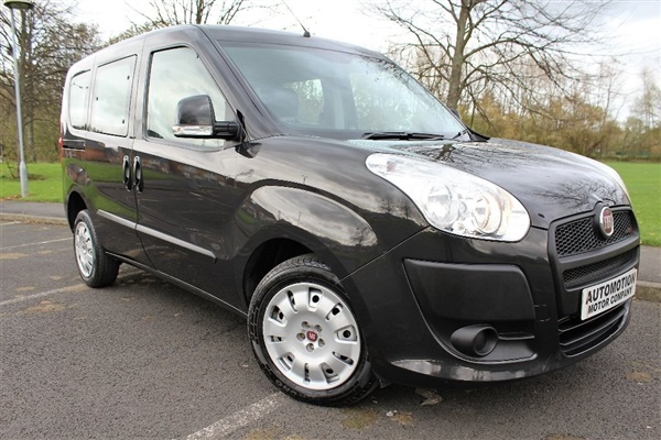Large image for the Fiat Doblo