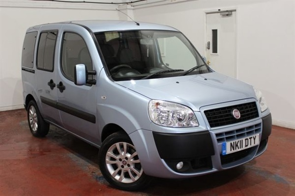 Large image for the Used Fiat Doblo