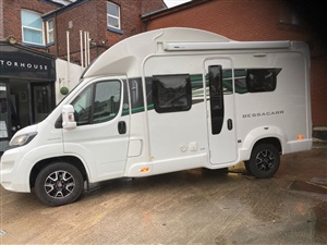 Large image for the Used Fiat Ducato Motorhome