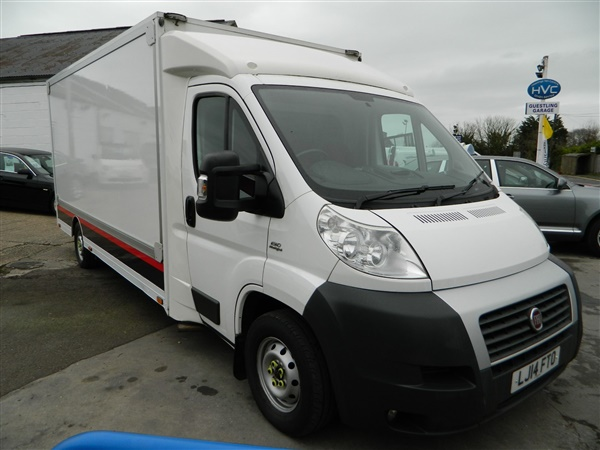 Large image for the Fiat Ducato