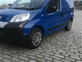 Used Fiat Fiorino