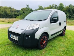 Large image for the Used Fiat FIORINO