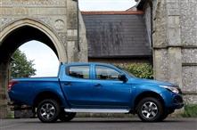Used Fiat Fullback