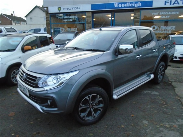 Large image for the Fiat Fullback