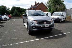 Large image for the Used Fiat Fullback