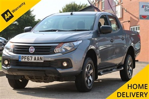 Large image for the Used Fiat FULLBACK