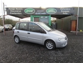 Used Fiat Multipla