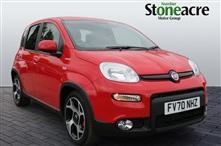 Used Fiat Panda