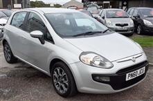 Used Fiat Punto Evo