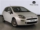 Used Fiat Punto