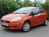 Used Fiat Grande Punto