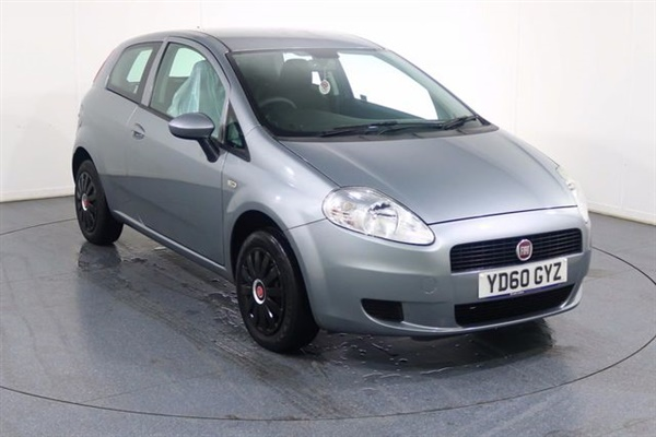 Large image for the Fiat Grande Punto
