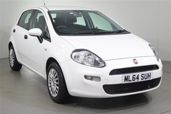 Large image for the Used Fiat Punto