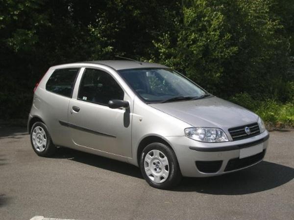 Good small used car