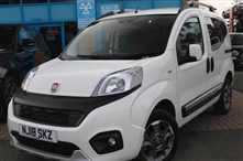 Used Fiat Qubo