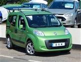 Used Fiat Qubo