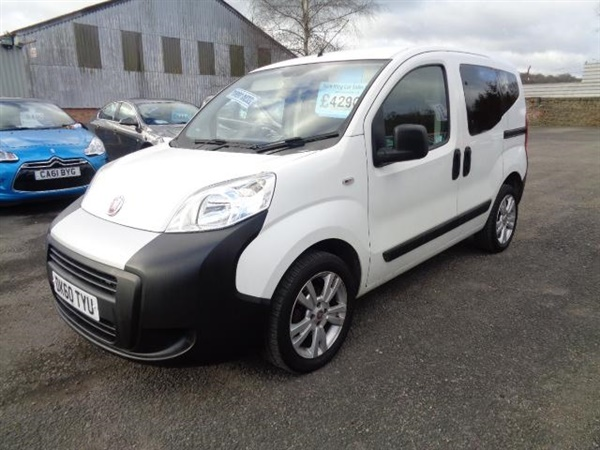 Large image for the Used Fiat Qubo