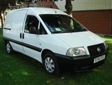 Used Fiat Scudo