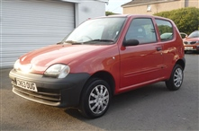 Used Fiat Seicento