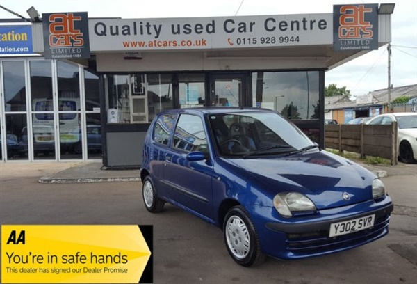 Seicento car for sale