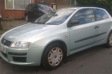 Used Fiat Stilo