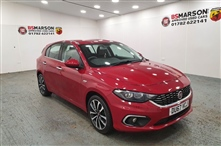 Used Fiat Tipo