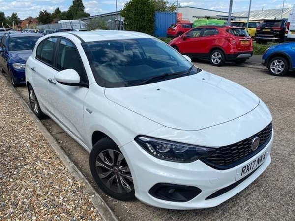 Large image for the Fiat Tipo
