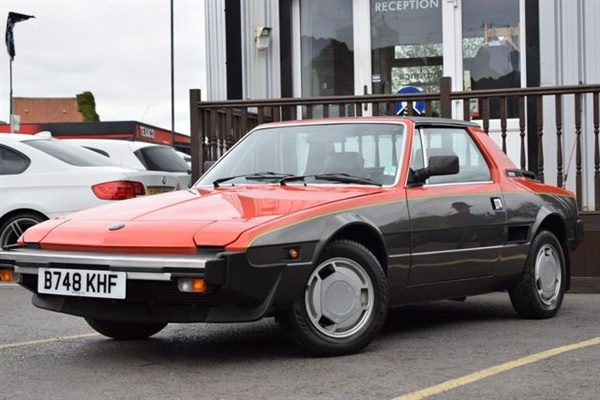 Large image for the Used Fiat X19