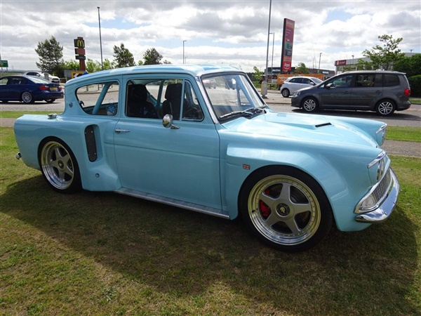 Anglia car for sale