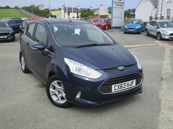 Large image for the Used Ford B-MAX