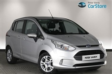 Used Ford B-MAX